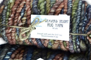 Weaver's Delight Rug Yarn