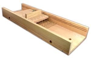 Woolery Table Top Box Picker