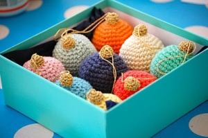 crochetornaments