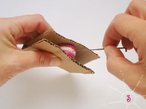Knitting thewooleryguy - Needle felting design ideas ...