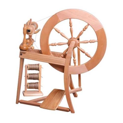 Saxony Wheel - Ashford Traditional