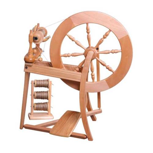Saxony Wheel - Ashford Traditional
