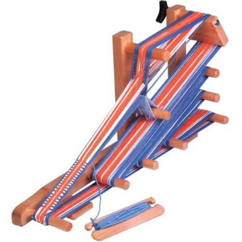 An Inkle Loom.