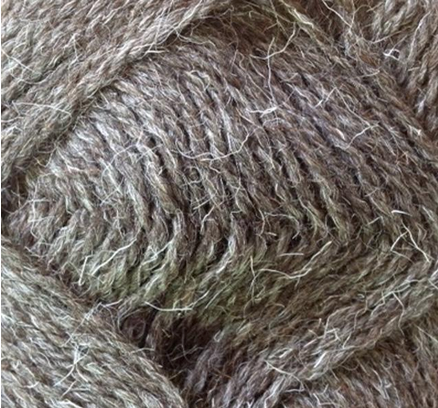 Herdwick Yarn - learn more about breed specific yarns with Beth Brown Reinsel on the Woolery Blog!