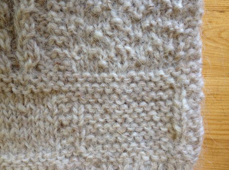 Icelandic Yarn - learn more about breed specific yarns with Beth Brown Reinsel on the Woolery blog!