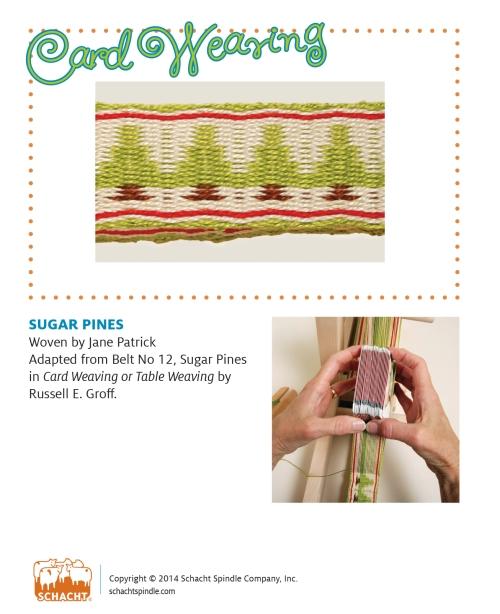 sugar-pines
