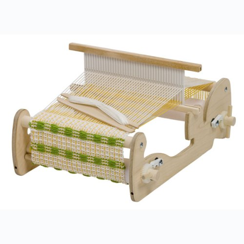Schacht Cricket Loom - available with or without a copy of Inventive Weaving on a Little Loom.