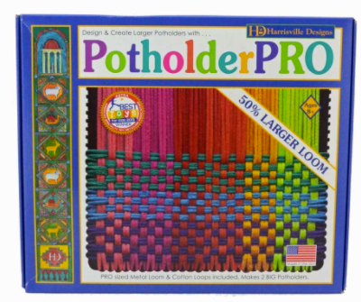Harrisville Designs Potholder PRO