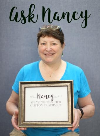 Ask Nancy