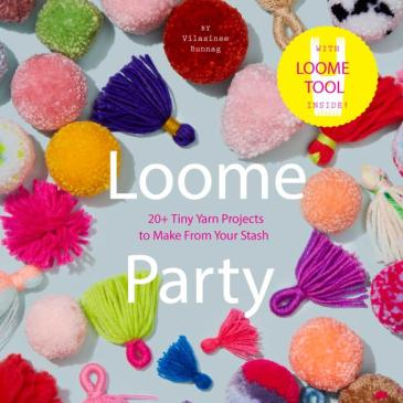 Coming soon, Loome Party