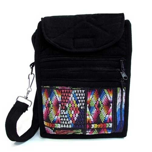 Guatemalan Shoulder Bag