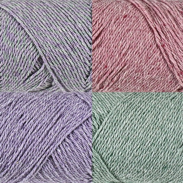 Cestari Ashlawn Collection Yarn