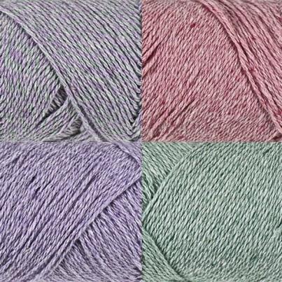 Cestari Ashlawn Collection Yarn