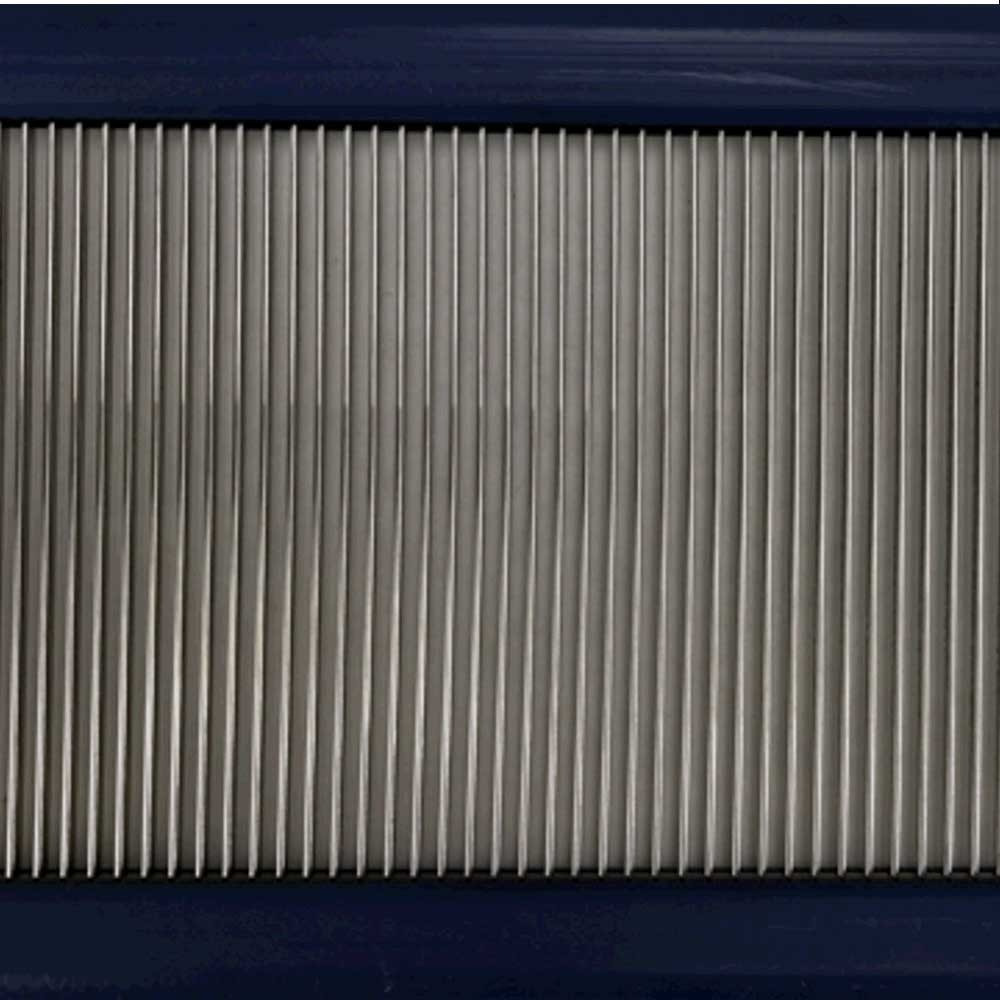 Erica Loom Stainless Steel Reed