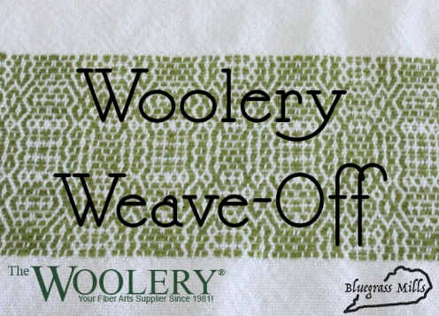 Woolery Weave-Off