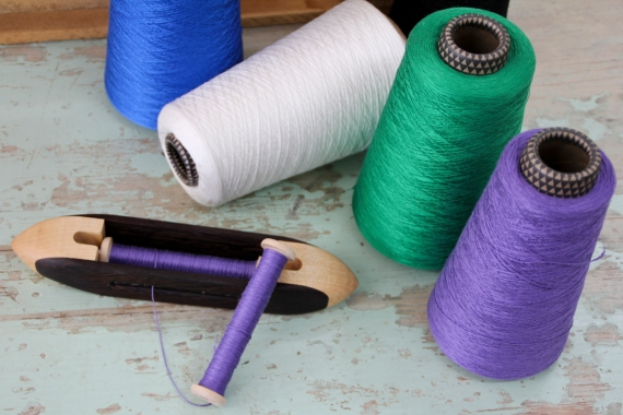 Bluegrass Mills Silk