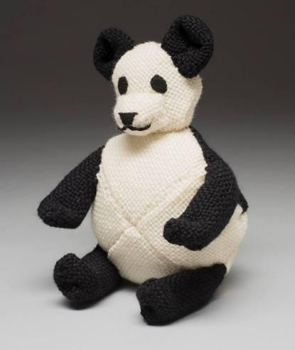 Swatch Critter Kit Panda