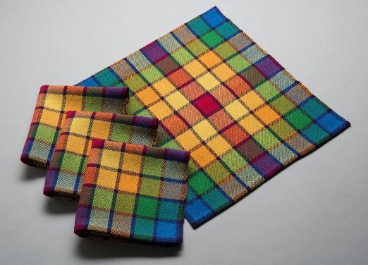 Deb Essen Rainbow Kit