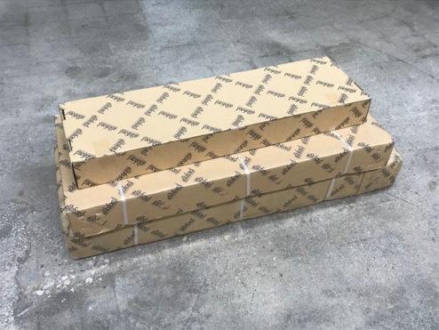 Ashford Jack Loom Boxes