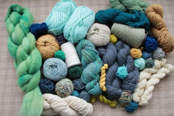 Project yarn